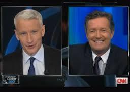 Piers Morgan & Anderson Cooper 3