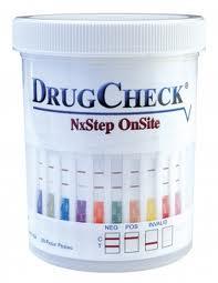 Drug testing 3