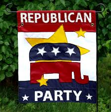 Republican party 3