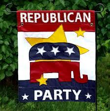 Republican party 3