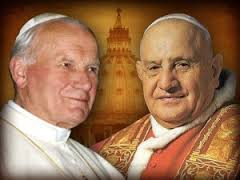Sainted popes 4