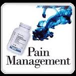Chronic pain management 7