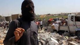 Syria & ISIS 3