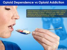 Addiction vs dependency6